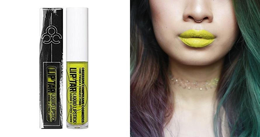 Lipstik unik © 2017 brilio.net