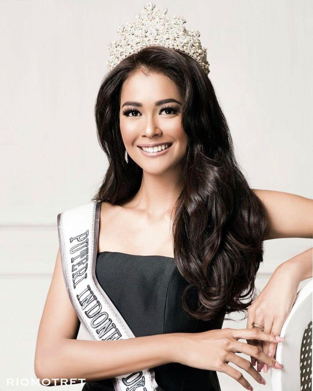 Indonesia dengan si cantik dikebon 9
