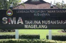 Polisi tetapkan 1 tersangka pembunuhan siswa SMA Taruna Nusantara