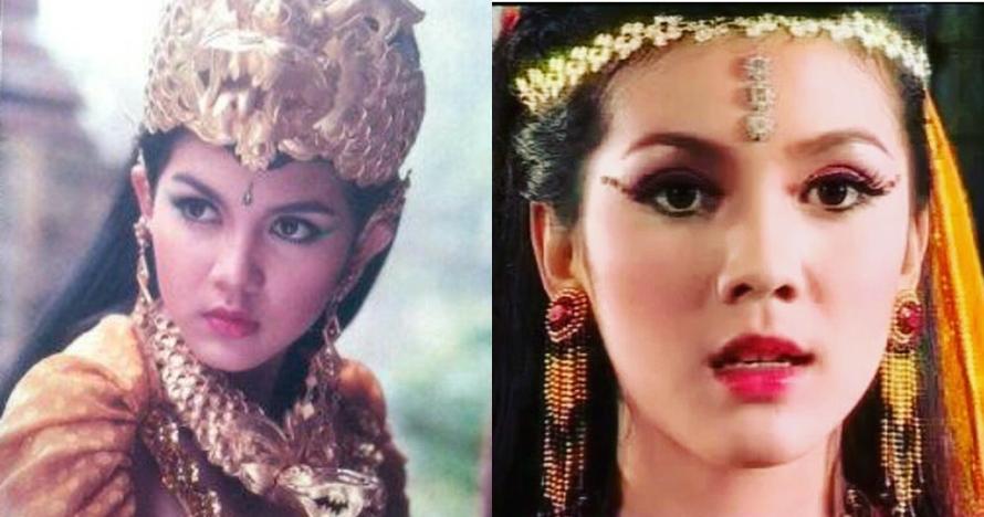Ingat Sekar Arum di serial Angling Dharma? Begini kabarnya sekarang