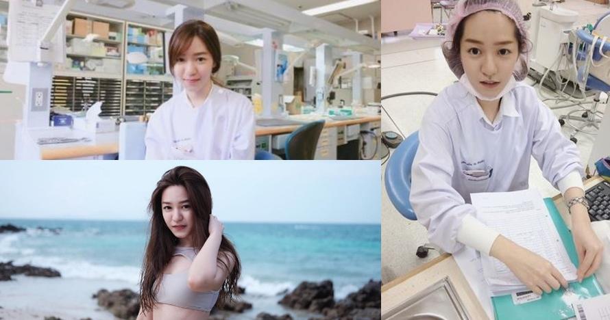 Cantik, pintar & seksi, 11 potret dokter gigi ini bakal bikin terpana