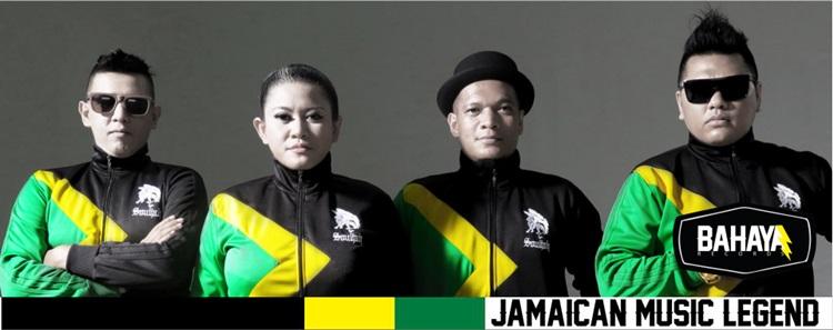 Jangan ngaku anak reggae kalau nggak nonton konser ini, bisa nyesel lo