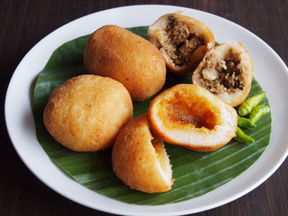 ternyata ini kepanjangan dari nama makanan khas indonesia © 2017 berbagai sumber