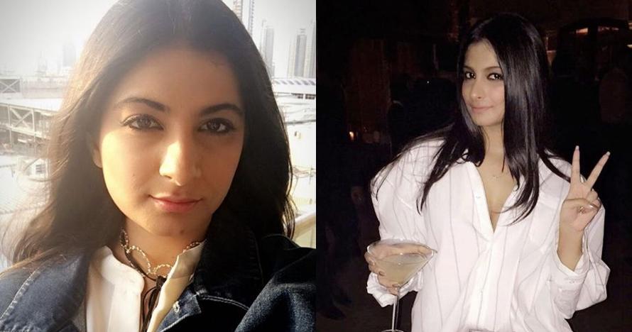 Rhea Kapoor, putri Anil Kapoor yang jadi produser film Bollywood