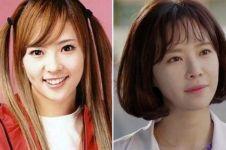 9 Aktris ini rela berambut pendek untuk K-Drama yang dibintanginya