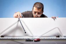 Fotografer ini selamatkan produsen mobil pangkas biaya iklan