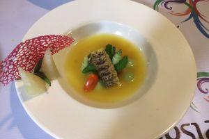 Ini dia makanan khas Wakatobi sajian para raja