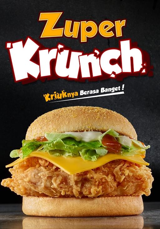 iklan KFC © 2017 berbagai sumber