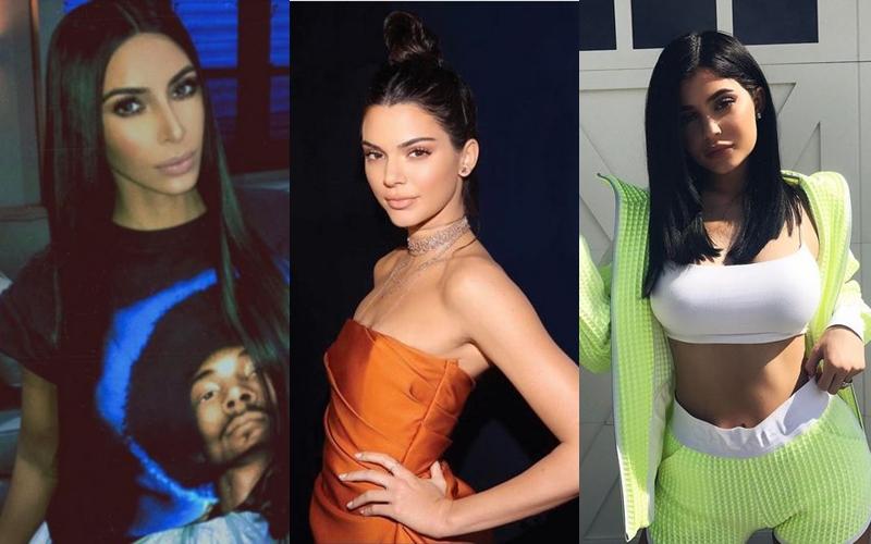 8 Foto Kardashian bersaudara sebelum & sesudah oplas, pangling banget