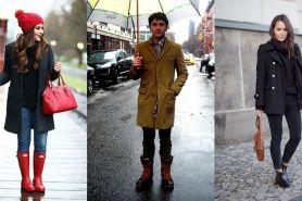 9 Alas kaki ini bisa bikin kamu makin kece meski di musim hujan