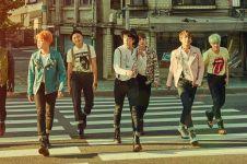 7 Seleb Korea ini dianggap mirip anggota boyband BTS, ada favoritmu?