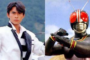 Ini kabar terbaru Tetsuo Kurata, pemeran utama di Ksatria Baja Hitam