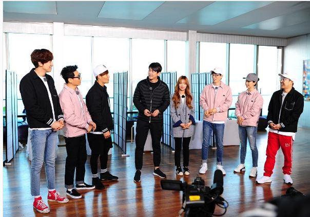 10 Foto si cantik Jeon So-min, artis yang jadi member baru Running Man