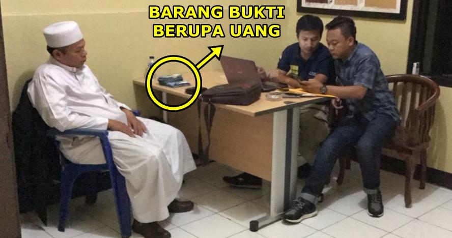 5 Fakta kasus dugaan makar Aksi 313, minta Rp 3 miliar jatuhkan Jokowi