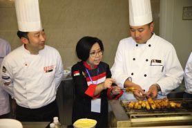 Restoran Wonderful Indonesia hadir di China, keren!