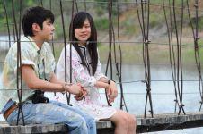 Ini transformasi 4 pemain film Thailand Crazy Little Thing Called Love