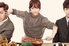 7 K-Drama bertema kuliner ini dijamin bisa bikin program dietmu gagal