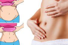 Pria Jepang ini beri tips hilangkan perut buncit lewat diet pernafasan