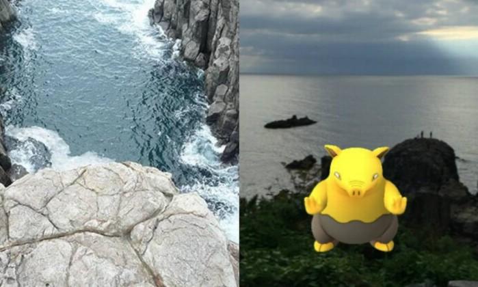 Gara-gara Pokemon Go, kasus bunuh diri di Jepang jadi turun drastis