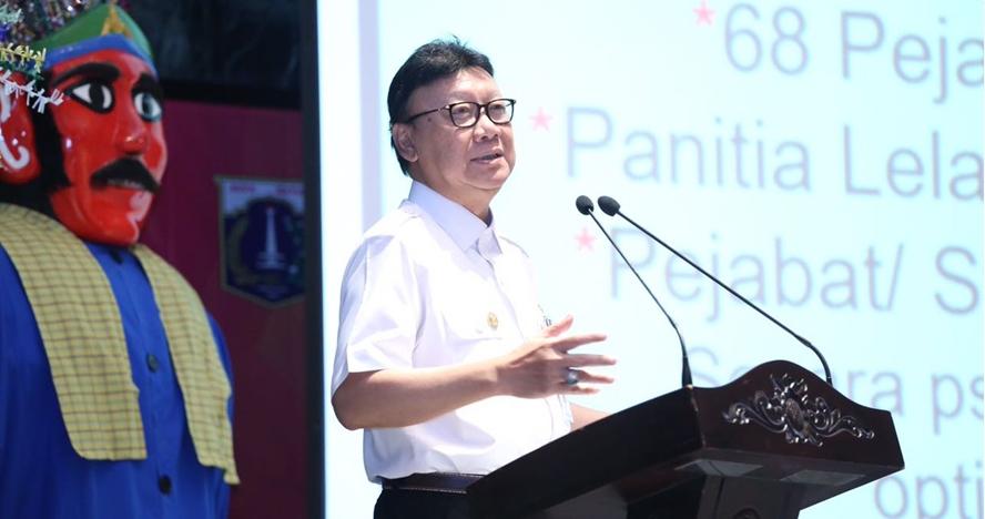 5 Alasan kenapa ormas anti Pancasila susah dibubarkan di Indonesia