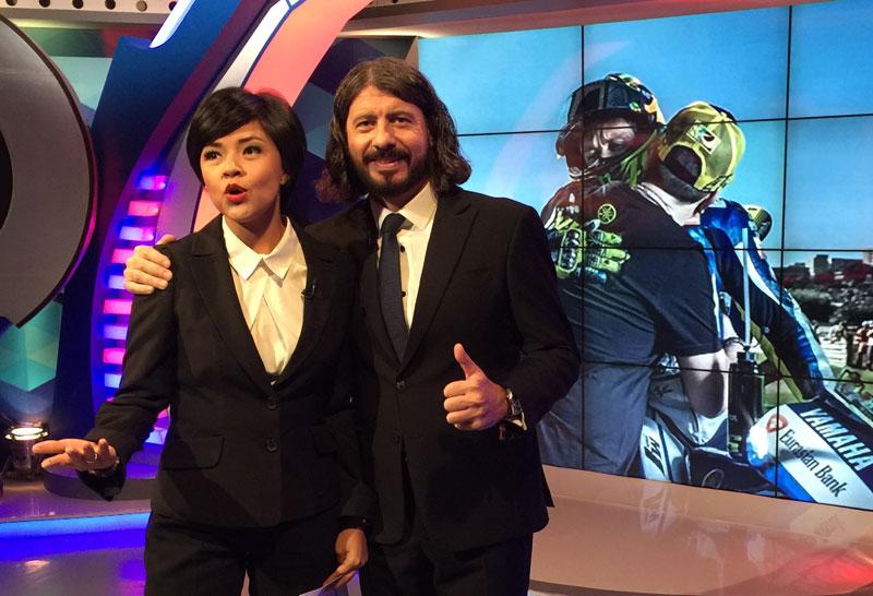 6 Fakta ini bikin Matteo Guerinoni dirindukan fans MotoGP Indonesia