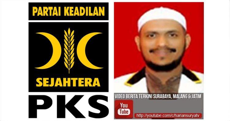 Kader PKS di Dewan Pasuruan ditangkap Densus 88 diduga terlibat ISIS