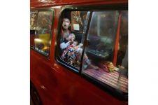 Drama penyanderaan di angkot, pelaku selamat dari amukan warga