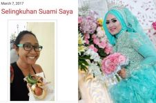 Kisah 5 orang yang diselingkuhi ini viral di internet, kenapa ya?