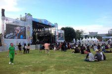 Festival ini bikin pengunjung dapat keseruan yang nggak bisa dilupain