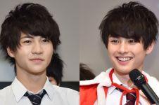 12 Foto pemenang Kontes Cowok SMA Jepang Tertampan 2017, tipemu mana?