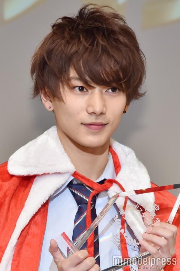 Kontes Cowok Jepang Tampan 2017 © 2017 brilio.net