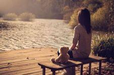 Rasa kesepian bikin parah demam yang kamu derita, ini penjelasannya