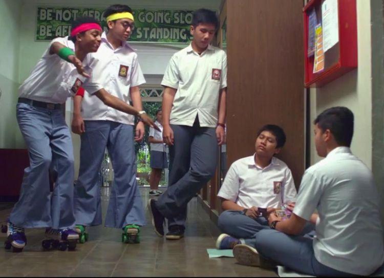 6 Film bertema anak SMA ini bisa bikin kamu kangen sekolah