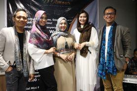 Brand lokal ini luncurkan koleksi hijab dengan motif batik