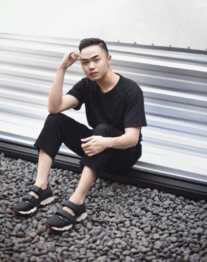 andy yanata  © 2017 Instagram