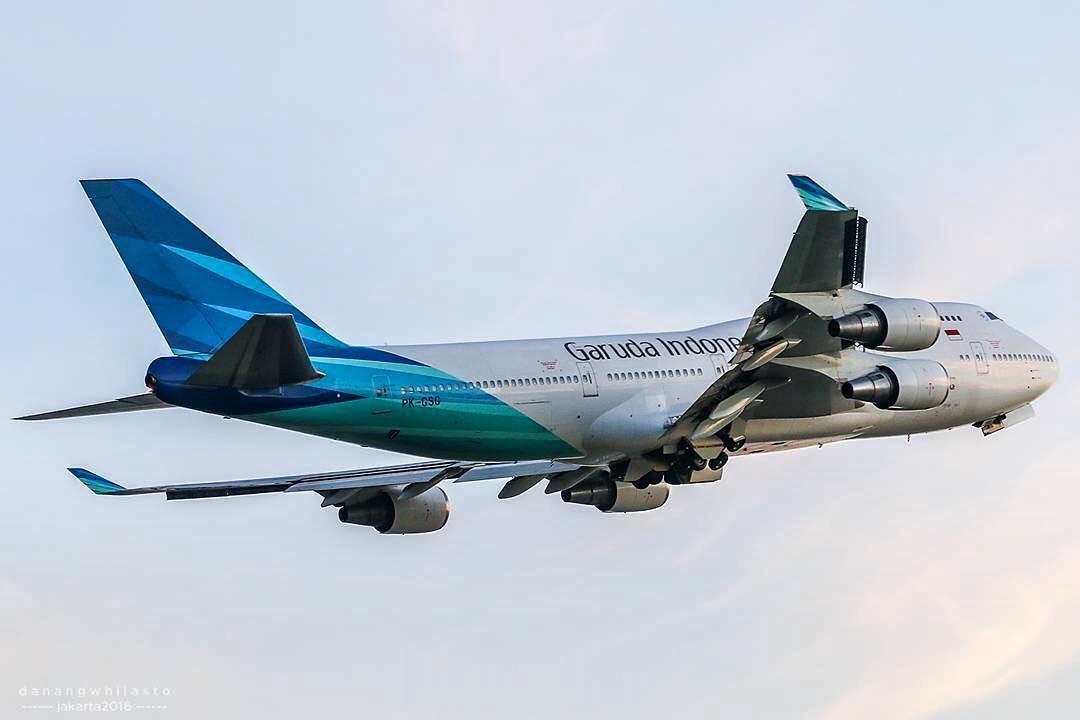 Buka rute baru, Garuda Indonesia permudah wisatawan jelajahi Papua