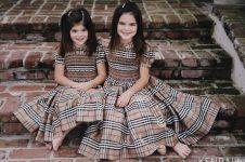 16 Foto masa kecil Kendall dan Kylie Jenner, imut banget