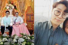 Mimpi nyata, fans Running Man asal Indonesia ini dinikahi cowok Korea