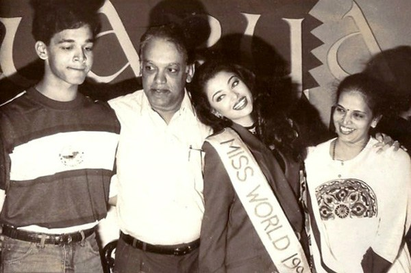 Aishwarya Rai Miss World 1994 © 2017 brilio.net