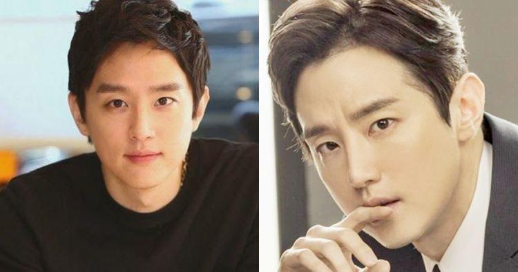 10 Foto gantengnya Kwon Yool, pengacara jahat di K-Drama Whisper