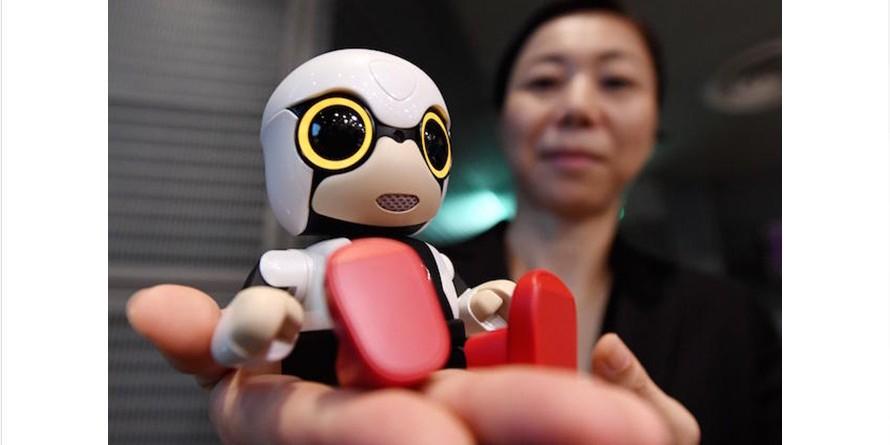 Indonesia juara umum kompetisi robot di Amerika Serikat, maju terus ya