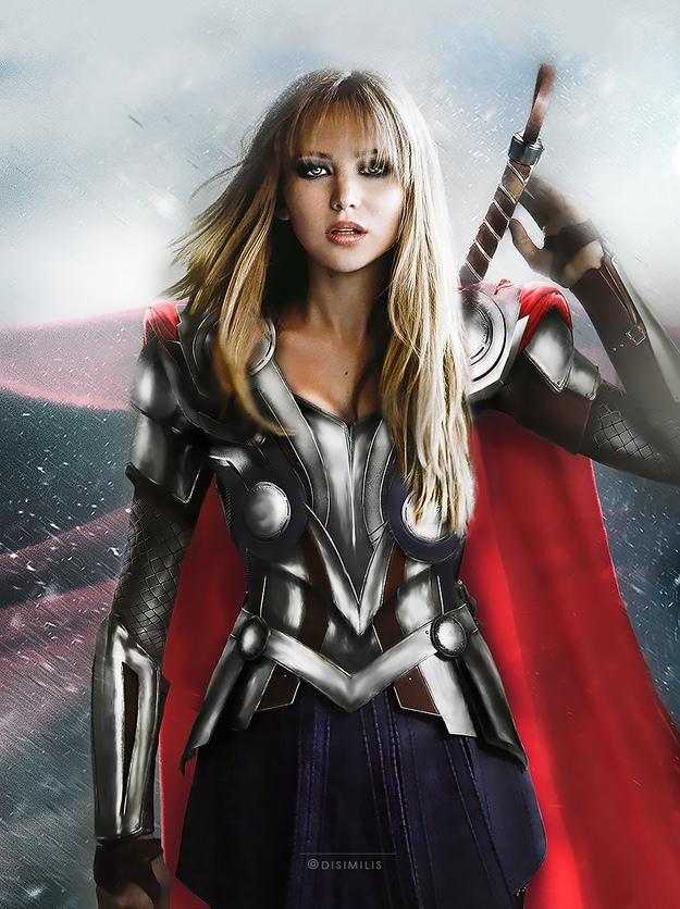 Peran Superhero Pengganti  © 2017 worldwideinterweb.com