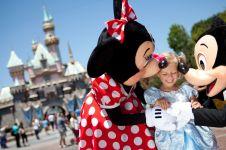 Benarkah Disneyland akan dibangun di Boyolali?