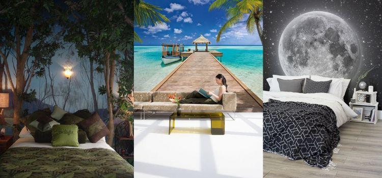 Top Wallpaper Dinding Alam Terbuka Wallpapers