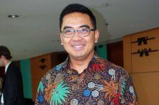 Presenter top Farhan masuk bursa calon walikota Bandung, kok bisa?