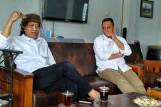 Jelang pemilihan, Anies Baswedan kunjungi Yogyakarta