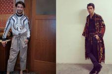 10 Outfit Reza Rahadian ini bukti ia fashionable, makin ganteng deh