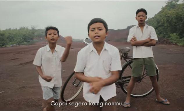 Ajak anak-anak semangat belajar, Rapper Bunot rilis lagu keren ini