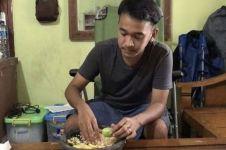 Bukan di resto mahal, ini 8 momen Ruben Onsu santap masakan sederhana