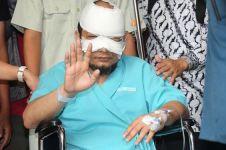 Selain Novel Baswedan, 5 pegawai KPK ini juga pernah menerima teror